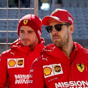 Sport24.co.za | Vettel, Leclerc summoned to explain collision