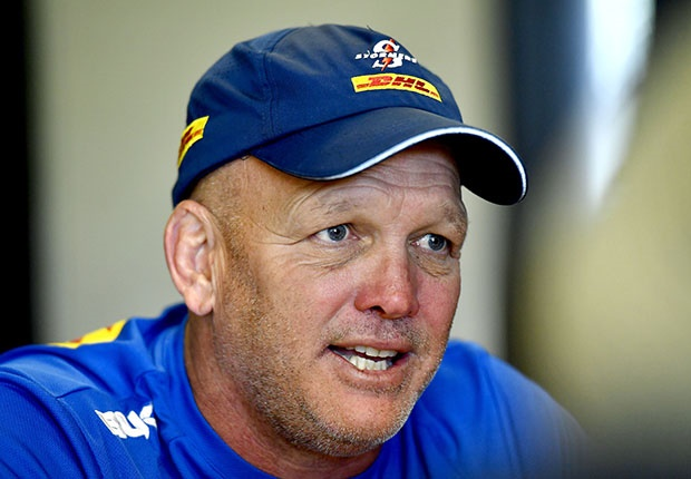 Dobson: Stormers will be better than before lockdown - News24