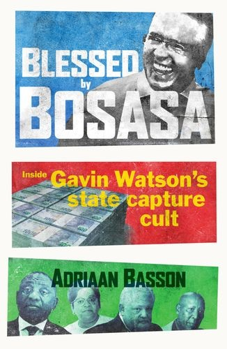 News24.com | EXTRACT | Blessed by Bosasa: Inside Gavin Watson's 'cult rituals'