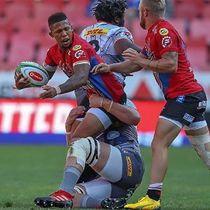 Why Super Rugby Player of the Decade still doesn't do Elton Jantjies justice - Sport24