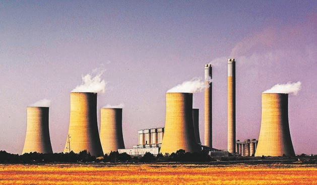 State calls for urgent interventions to to mitigate Eskom's deepening supply crisis | City Press