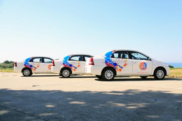 YoTaxi, Durban, Taxi, Association