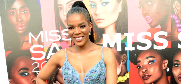 Connie Ferguson (PHOTO:GETTY/GALLO IMAGES)