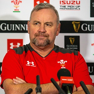 Wayne Pivac (Getty Images)