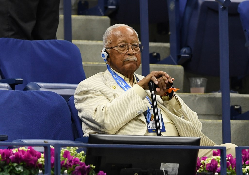 Former NYC Mayor David Dinkins, N.J. native, dead at 93
