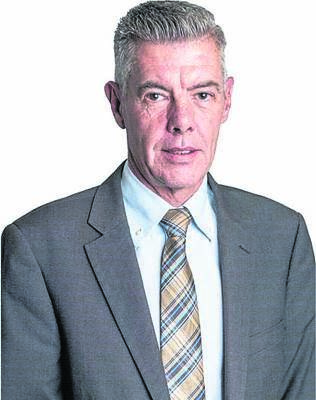 Peter Kriel, general manager at The Independent Institute of Education.PHOTO: supplied