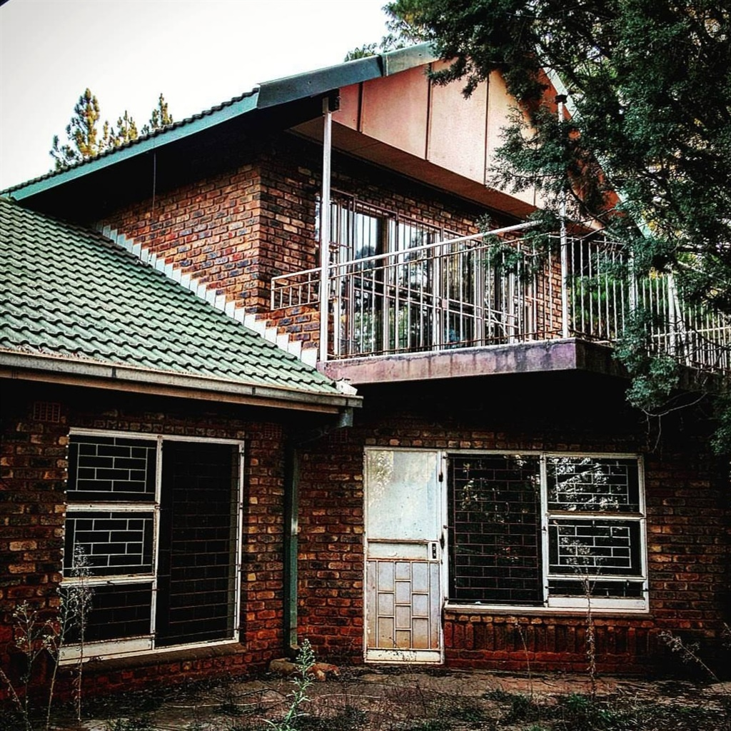 Supplied Phoenix Paranormal South Africa.