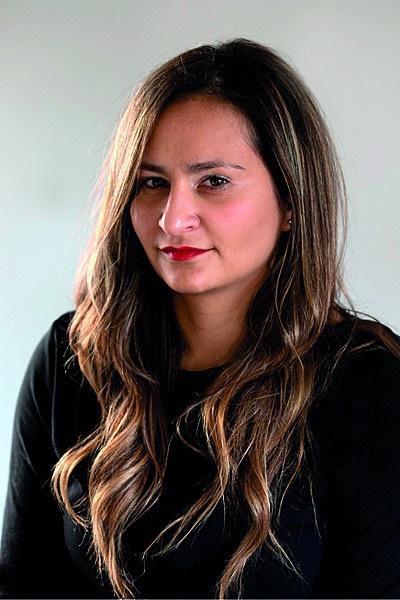 Dr. Maryam Dawjee