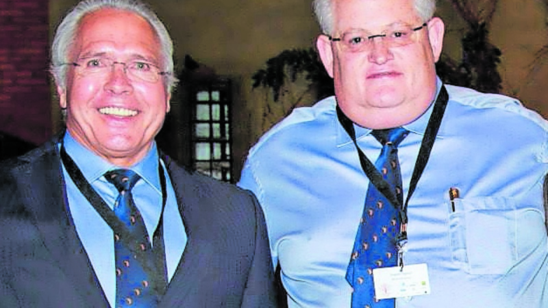 News24.com | WATCH | Inside Gavin Watson's lair and the exorcism of Angelo Agrizzi