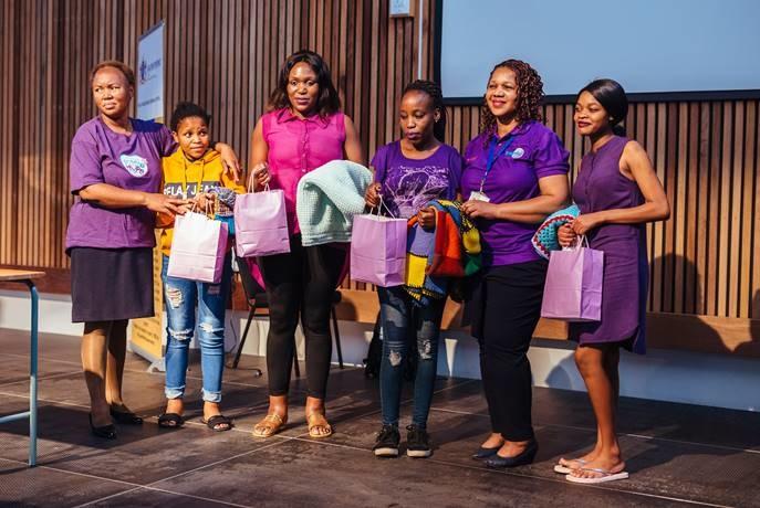 World Prematurity Day Event at Thelle Mogoerane Regional Hospital