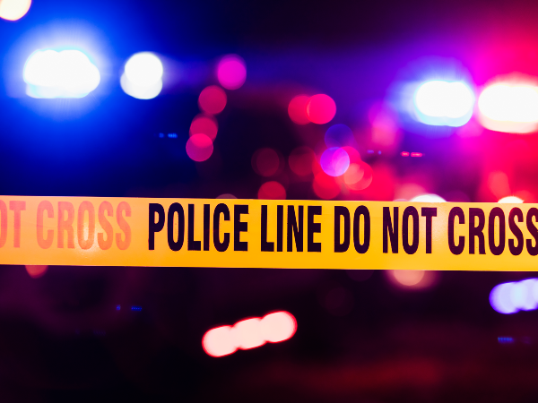 Two Orange Farm children found murdered, bodies left in street - News24