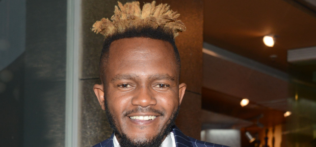 Kwesta (PHOTO: Getty Images/Gallo Images)