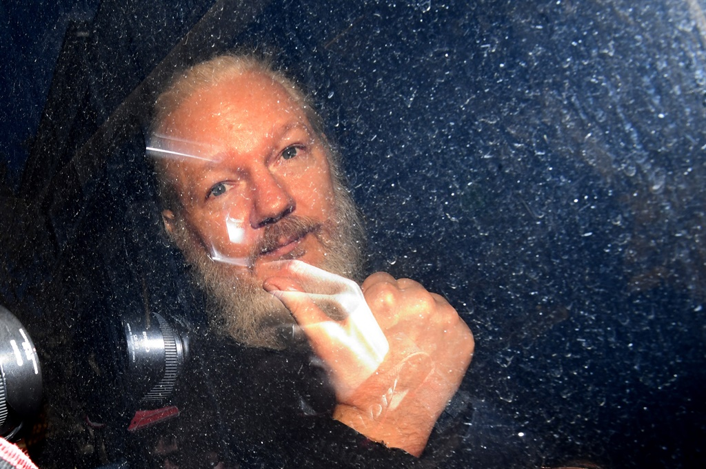 Wikileaks founder Julian Assange denied bail post citing `high coronavirus risk`