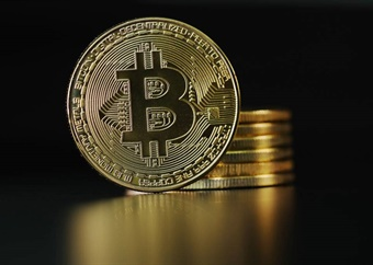 Bitcoin plunges along with other digital currencies