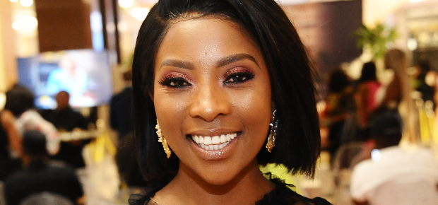 Pearl Modiadie. (GETTY IMAGES/GALLO IMAGES)