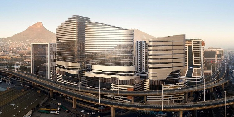 City of Cape Town approves R14bn Foreshore development despite objections - News24