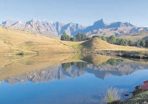 Owners of accommodation venues in the Drakensberg are hoping for a bumper Christmas.
