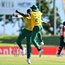 Oud-Bolander sink Proteas in Paarl
