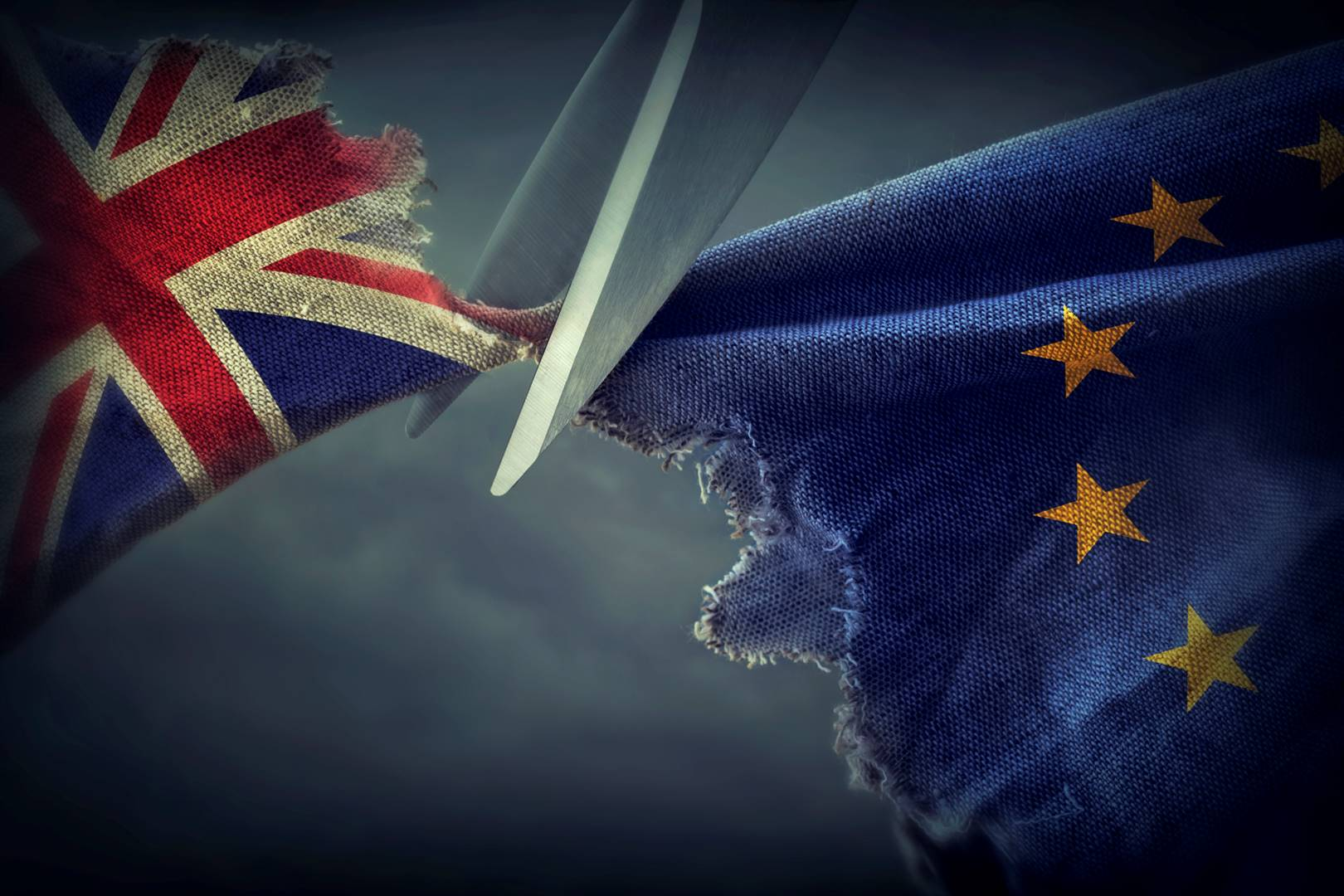 the end The UK will leave the EU formally on January 1picture: istock