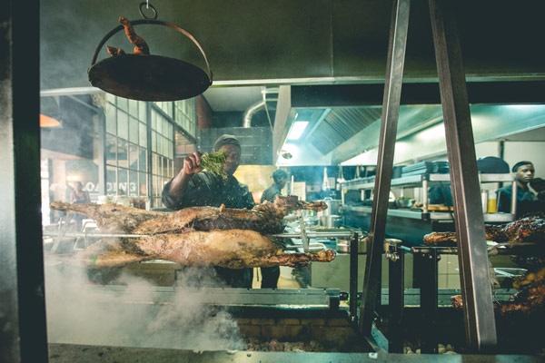 the potato shed,newtown,johannesburg,review,restau
