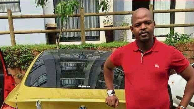 Doctor Brian Nhlanhla Champion died in car accident on Saturday.