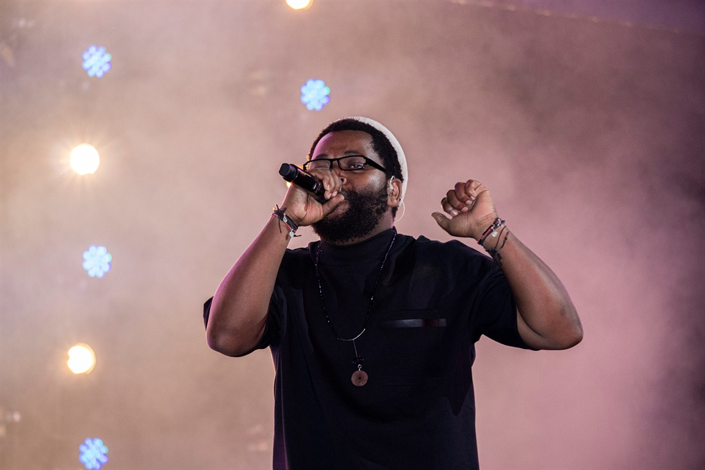 Sjava was removed from Uzalo cast amid of rape allegations. Picture: Sthembiso Lebuso