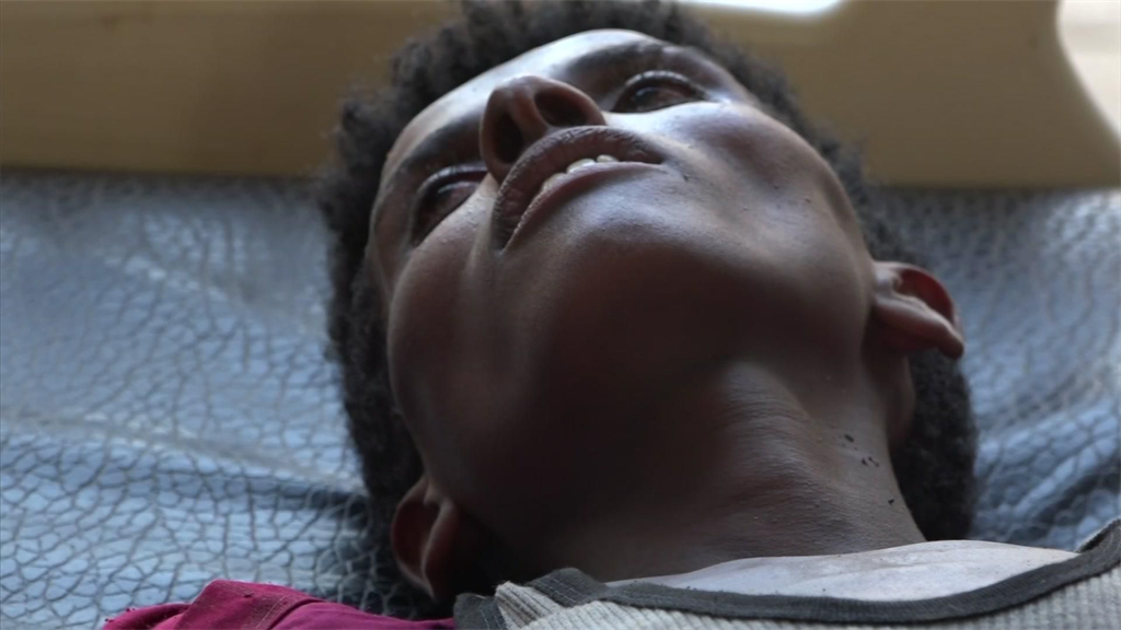 News24.com | MUST WATCH | Tortured, raped and trafficked - African migrants find themselves in hell