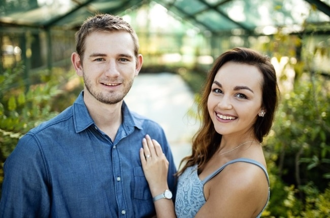 Loulene Jacobs and Ryno Potgieter organised their honeymoon in Thailand through the travel agency STA Travel. (Photo: Supplied)