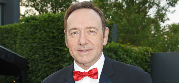 Kevin Spacey  (David M Benett. Photo:Getty/Gallo I