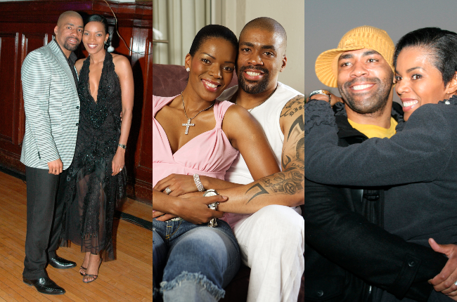 Connie and Shona Ferguson celebrate 19 years together and they have not aged one bit