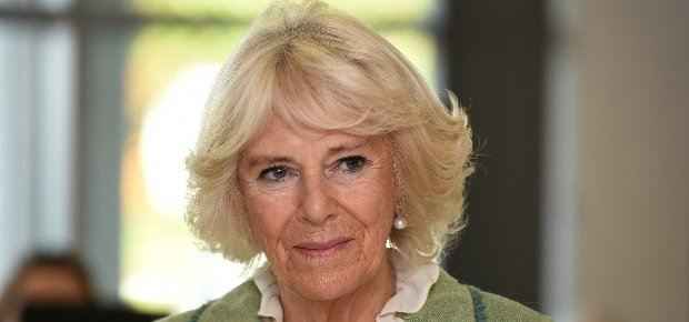 Duchess of Cornwall. (Photo: Getty Images)