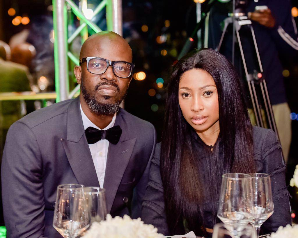 DJ Black Coffee and his wife Enhle Mbali are set for a messy divorce with revelations that he has fathered two children by other women. She filed for divorce in October.
