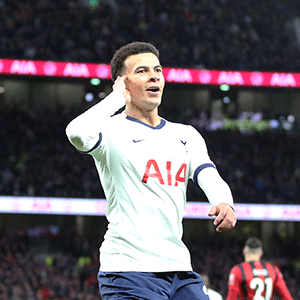 Dele Alli (Getty Images)