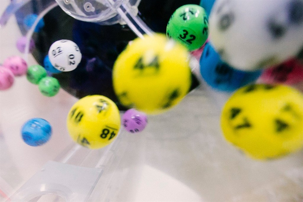 A Free State man has claimed his R121 million PowerBall winnings.