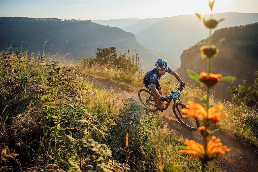 South Africa's only major mountain bike race for 2020 is going to be hot | News24