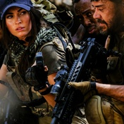 Megan Fox fights for survival in Rogue»