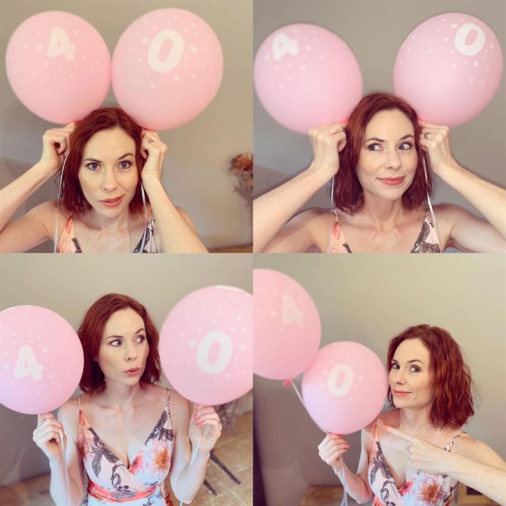anel alexander,aktrise,verjaardag