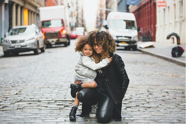 If there's one trait we want to leave our kids with, it's being able to be adaptable in an uncertain future. Photo: Unsplash/ Sai De Silva
