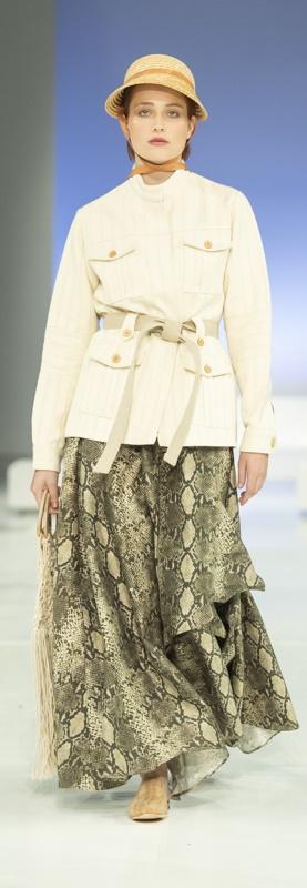 Lucent, SA Fashion Week