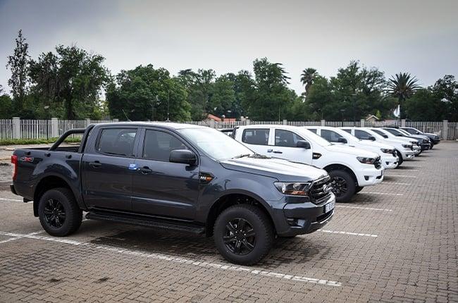 Ford Ranger XL Sport Pack