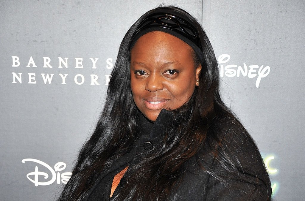 Pat McGrath. (Photo by Theo Wargo/Getty Images for Barneys New York)