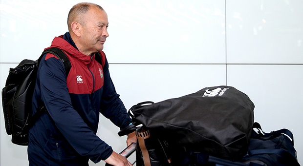 Eddie Jones (Getty Images)