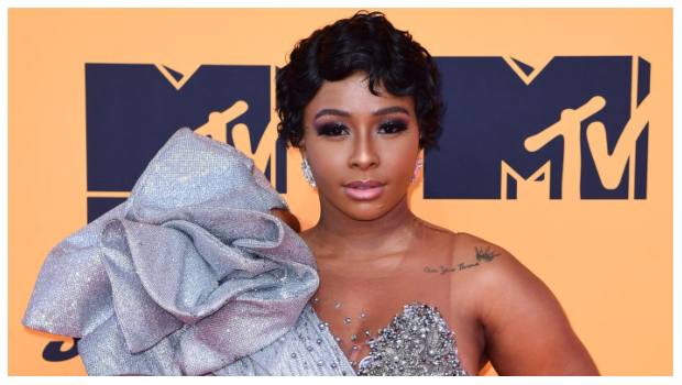 Boity Thulo (PHOTO:GETTY/GALLO IMAGES)