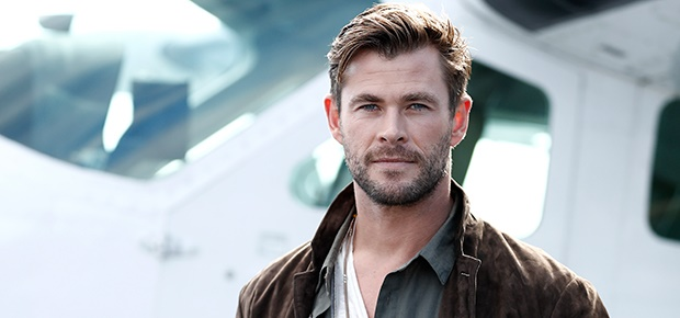Chris Hemsworth (Photo: Getty Images)