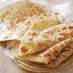 Hot water rotis food24 ingredients forumfinder Images