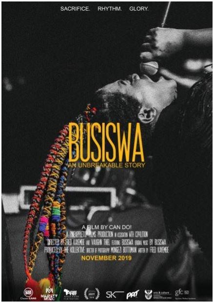 Busiswa Gqulu