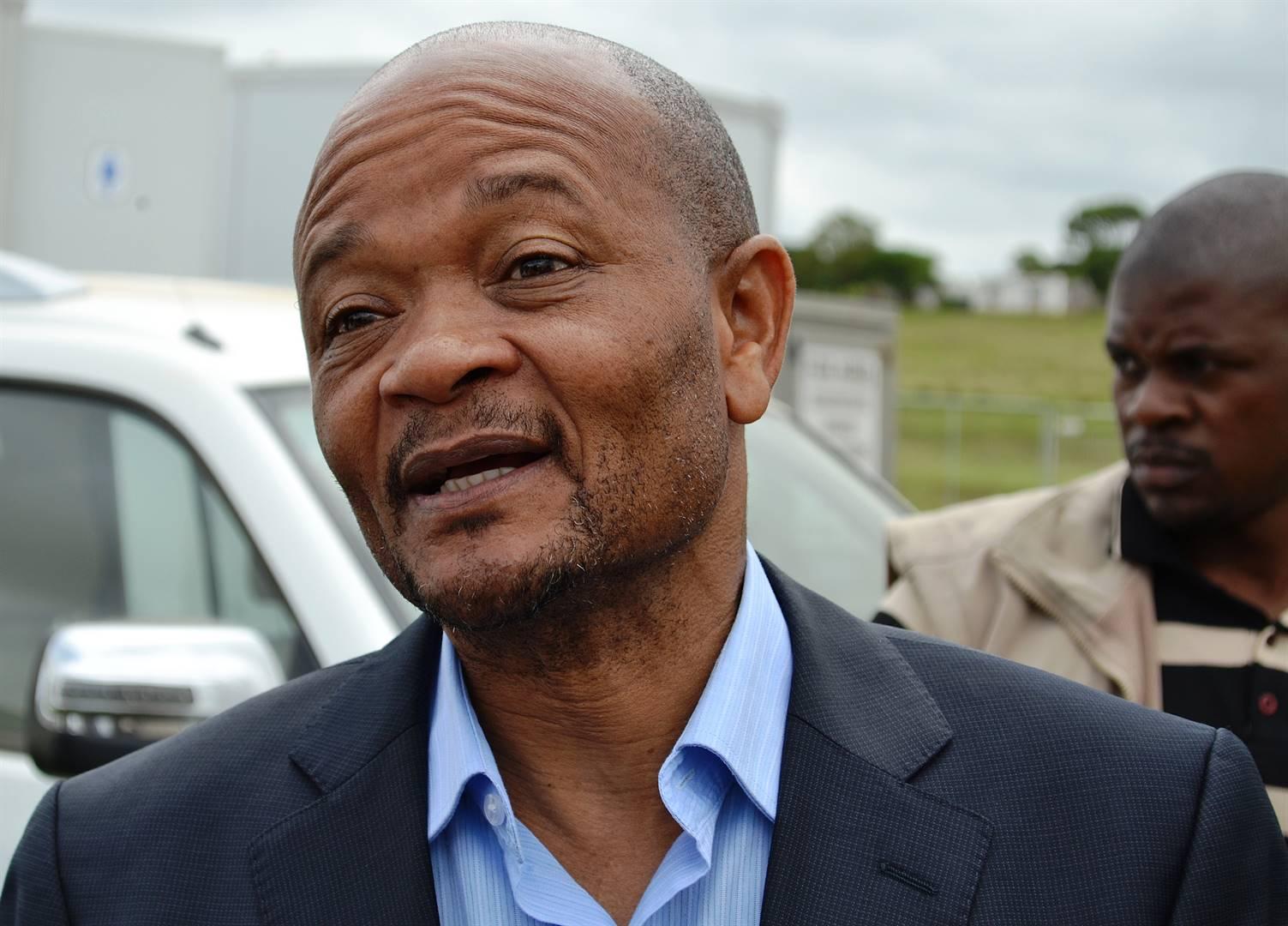 Nehawu accuses Mchunu of misleading SA over wage agreement
