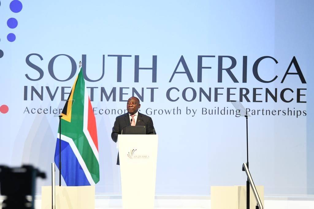 Investments have 'exceeded our expectations', says Ramaphosa | City Press