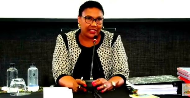 <p>Judge Hughes has been serving at the Pretoria High Court. </p><p>One of her rulings - in relation to maladministration and contempt of court - was upheld by the Constitutional Court. </p><p>She says this was a huge boost to her confidence.</p>