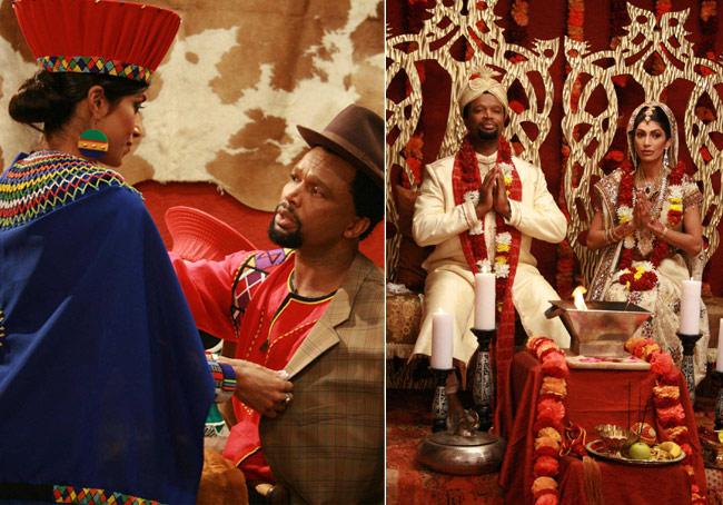 Sibusiso dlomo wedding bands